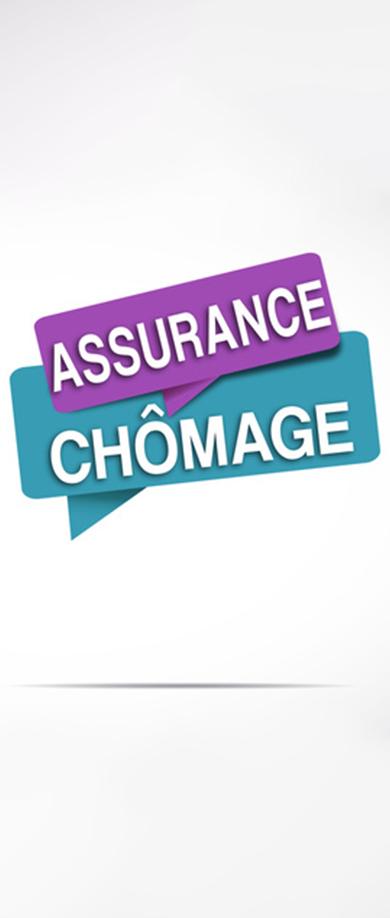 ASSURANCE-CHÔMAGE